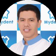 Dr. Elmer Flores Leiva